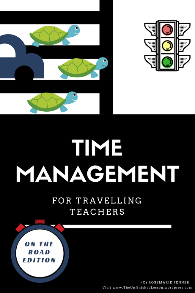 time-management-on-the-road-edition